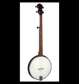 Gold Tone Gold Tone Acoustic Composite 5-String Openback Banjo