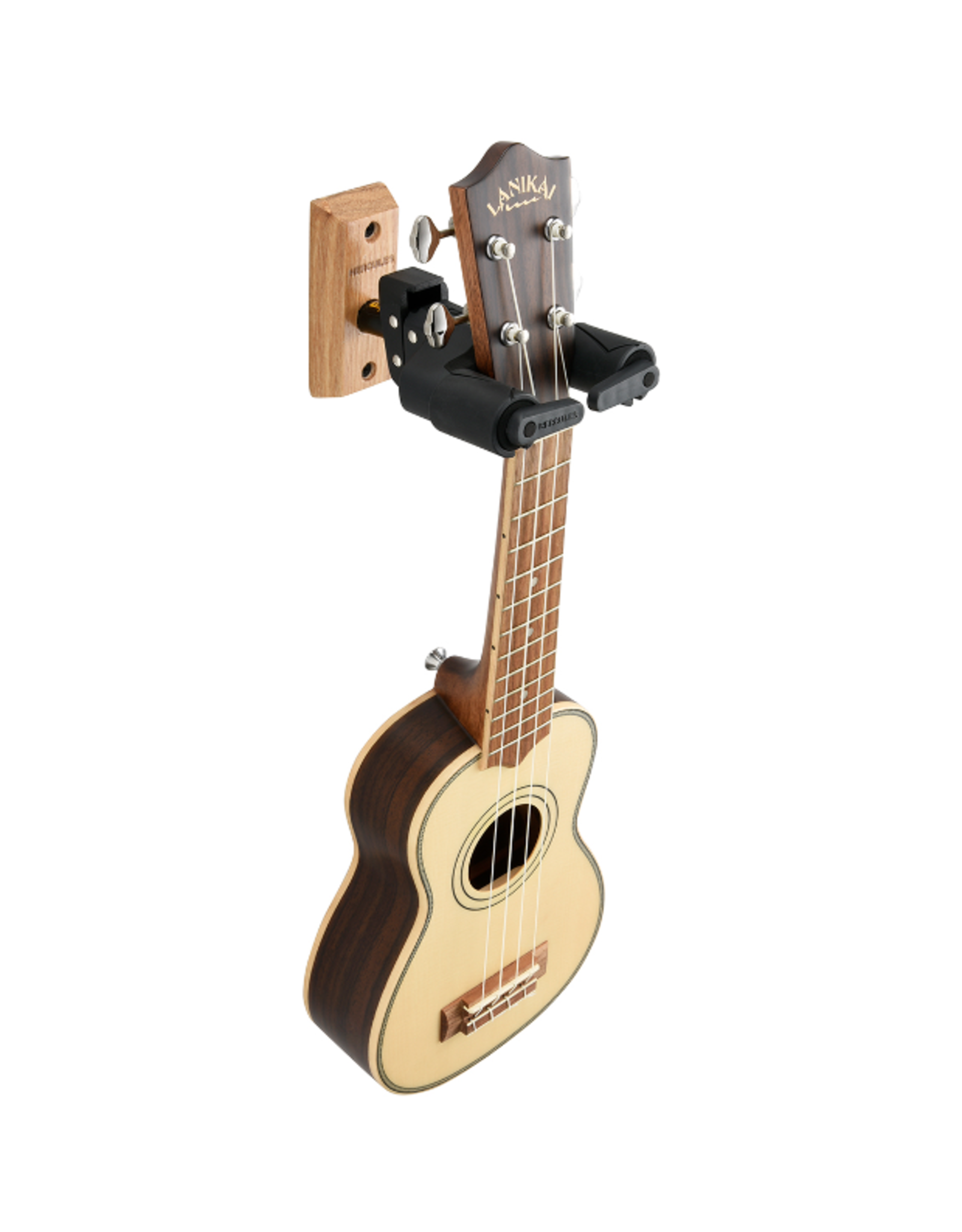 Hercules Hercules Narrow Instrument Neck Adjustment Cuffs for PLUS Series Stands  ‐  2 pa