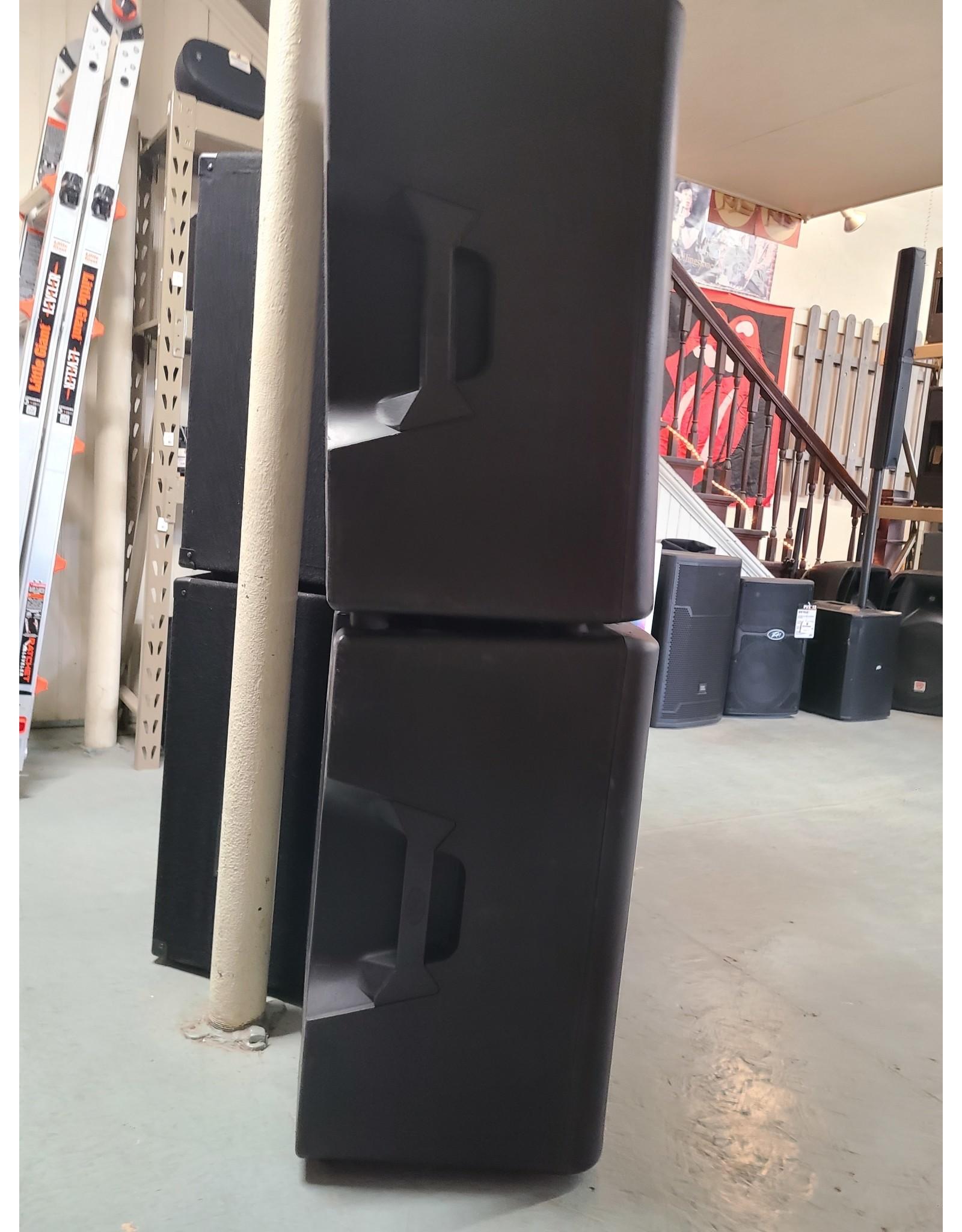 Peavey PVX™ 15 Passive Loudspeaker Pair (used)