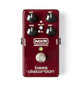 MXR MXR® BASS DISTORTION