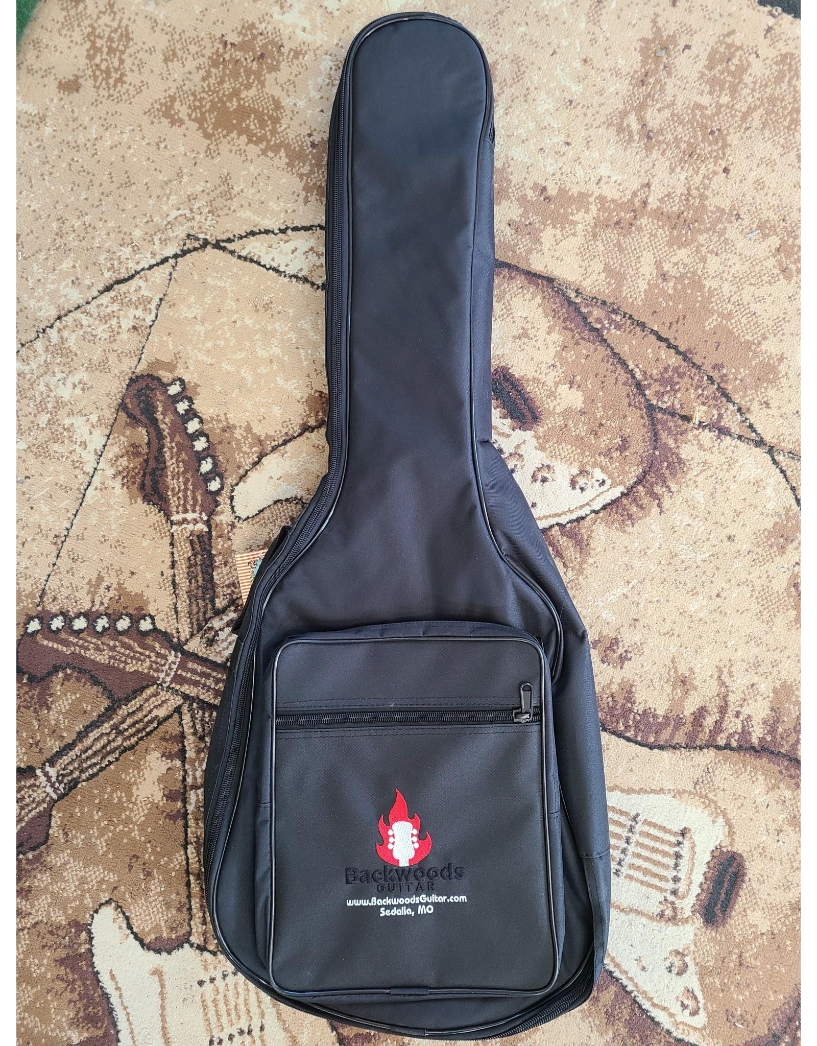 "Henry Heller Henry Heller ""Backwoods"" Dreadnaught Acoustic Gig Bag"