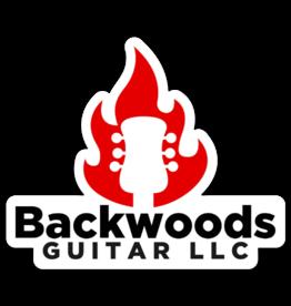 Backwoods Backwoods Magnet