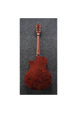 Ibanez Ibanez AE325 Natural Low Gloss