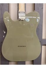 Backwoods Guitar Backwoods Jammer Army Green