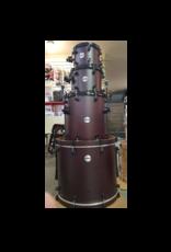 ddrum ddrum Reflex RSL Wine Red Satin Drum Kit