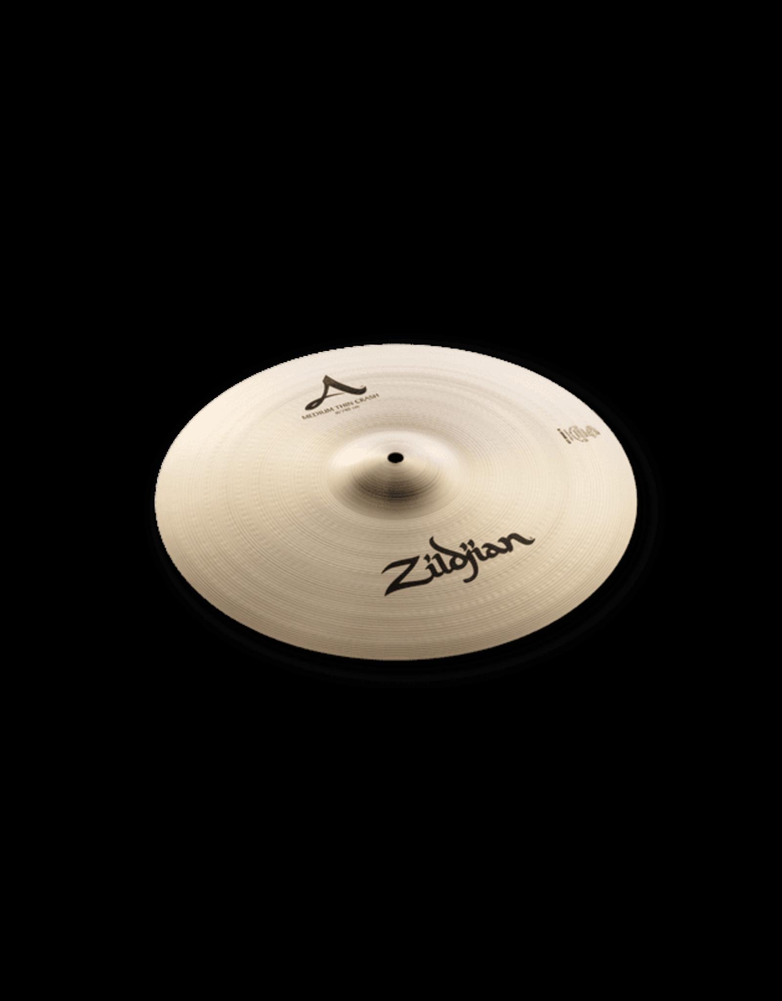 """Zildjian A Series Zildjian Medium Thin Crash 16"""""""