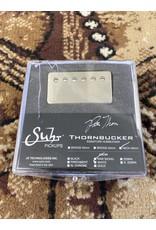 Suhr Suhr Thornbucker 50mm Neck Pickup RAW NICKEL (used)