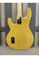 Sterling by Musicman Sterling STINGRAY Classic RAY25CA 5-String Bass Butterscotch