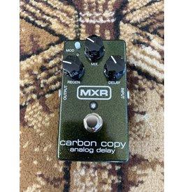 MXR MXR Carbon  Copy Analog Delay (used)