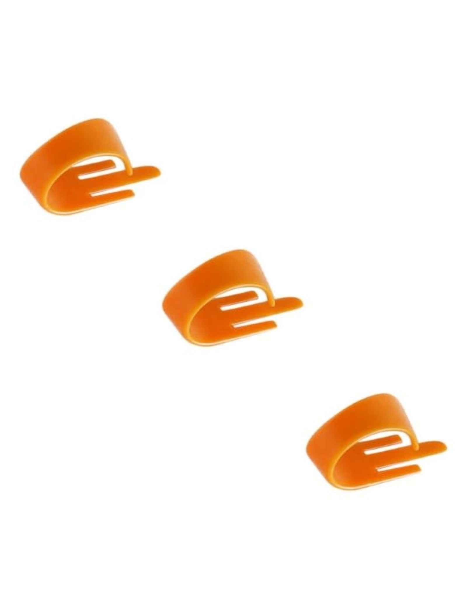 FredKelly Fred Kelly Delrin Speed Pick  3-Pack