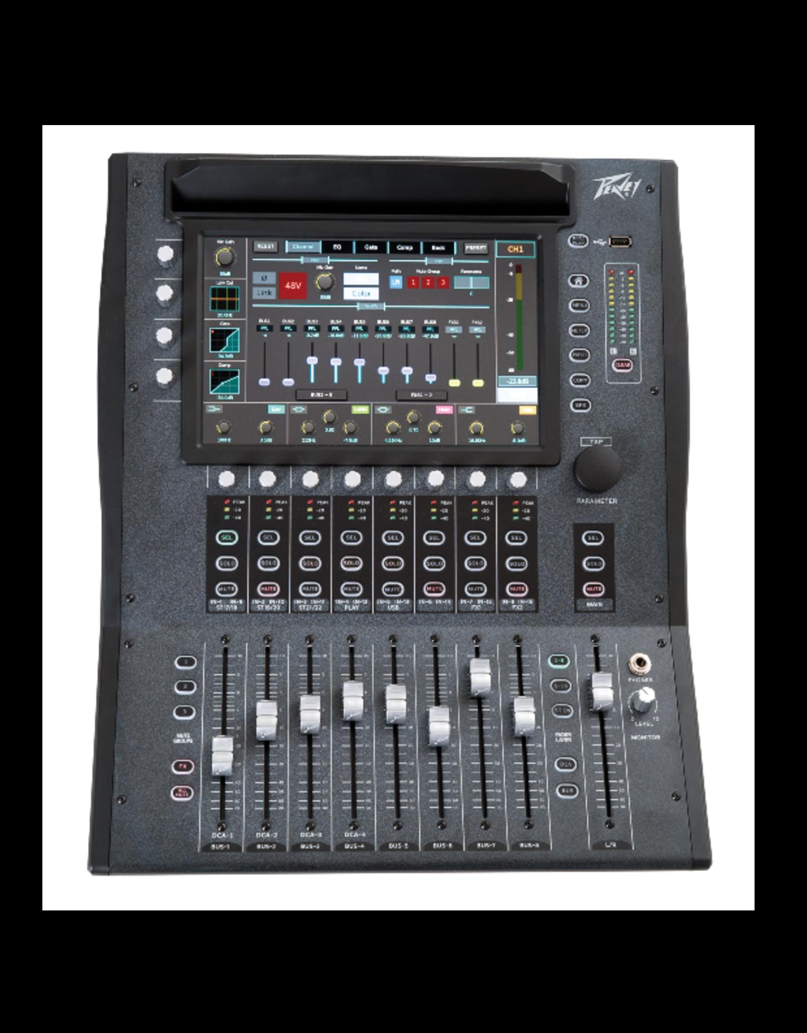 Peavey Peavey Aureus™ 28 Digital Mixer