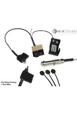 K & K Sound K & K Sound Pure Mini & Pre-phase
