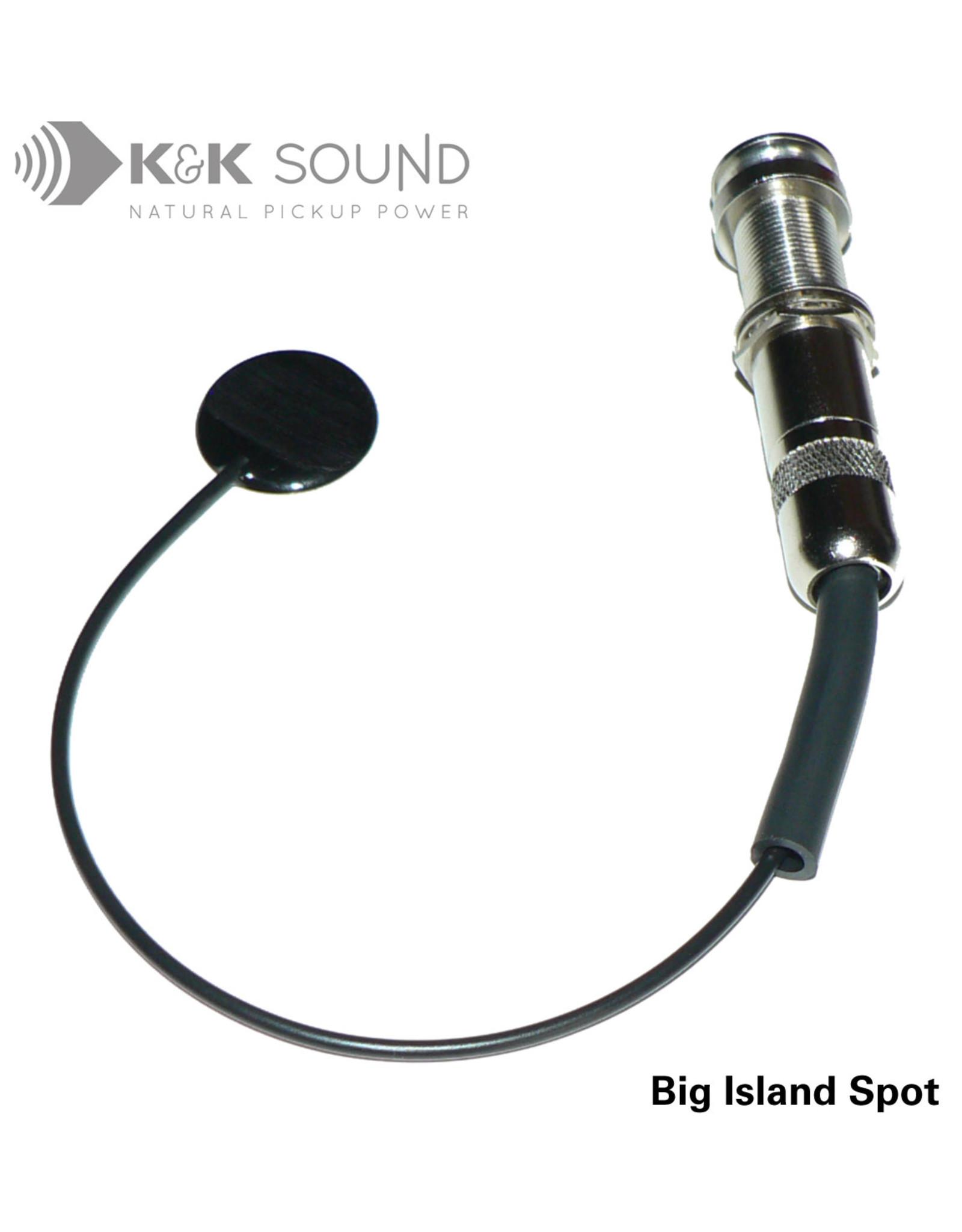 K & K Sound K & K Sound Big Island Spot
