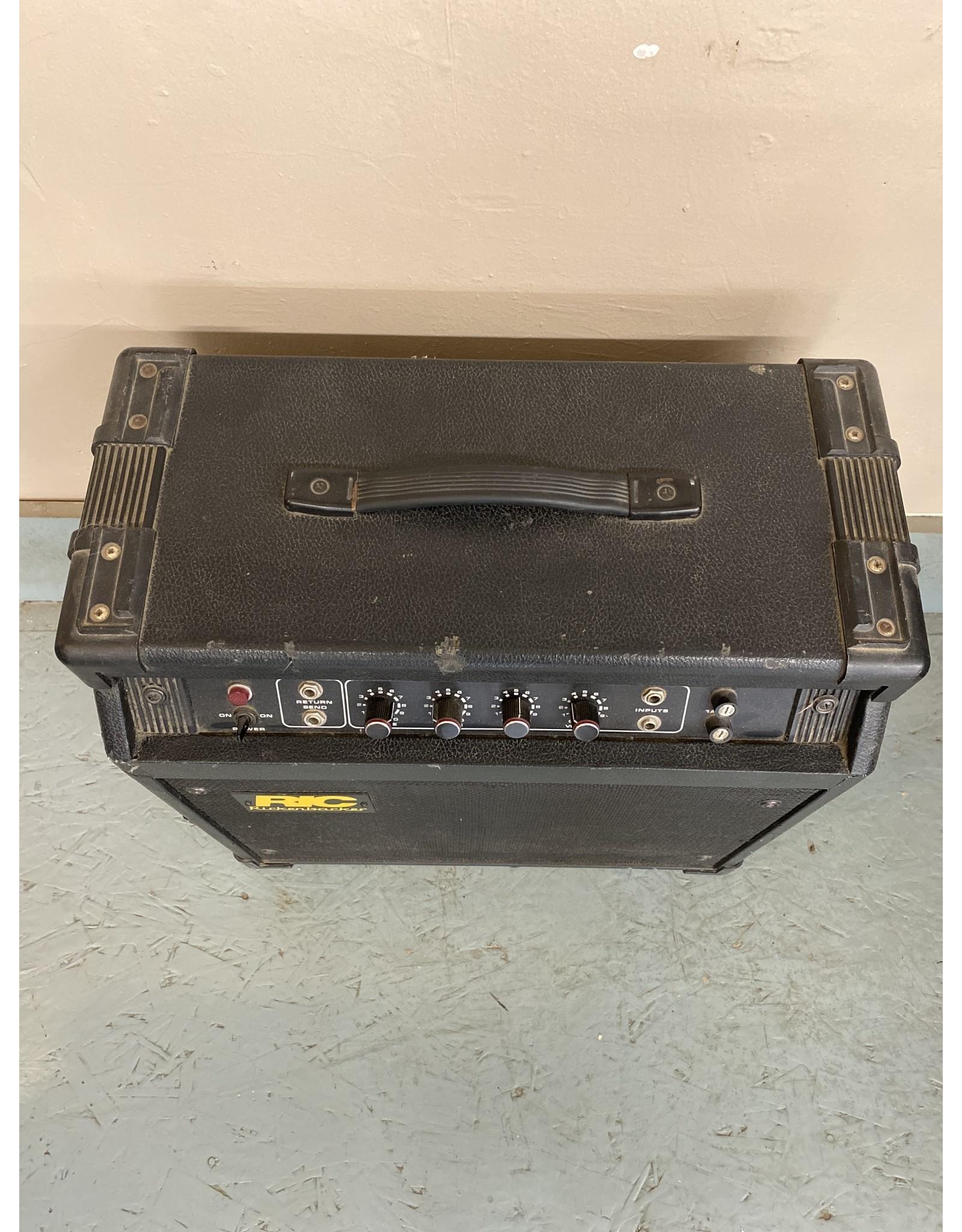 Rickenbacker Rickenbacker RB30 1986 (used)