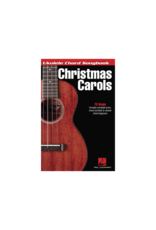 Hal Leonard Christmas Ukulele Chord Songbook