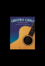 Hal Leonard Christmas Carols for Easy Guitar