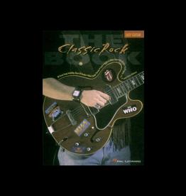 Hal Leonard The Classic Rock Book