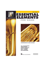 Essential Elements Essential Elements for Band – Tuba Book 1 with EEi
