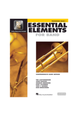 Essential Elements Essential Elements for Band – Trombone Book 1 with EEi