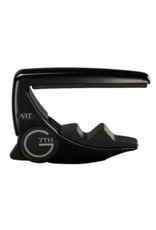 G7TH - The Capo Company G7th C81020 Performance 3 Steel String. Black