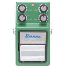 Ibanez Ibanez TS9DX Turbo Tube Screamer