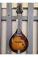 Ibanez Ibanez M510E A-Style Mandolin Brown Sunburst