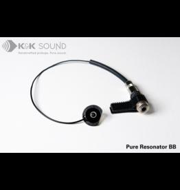 K & K Sound K & K Pure Resonator BB