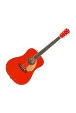 Fender Fender Paramount PM-1E FSR Fiesta Red