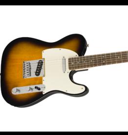 Fender Squier by Fender Bullet Telecaster, Brown Sunburst