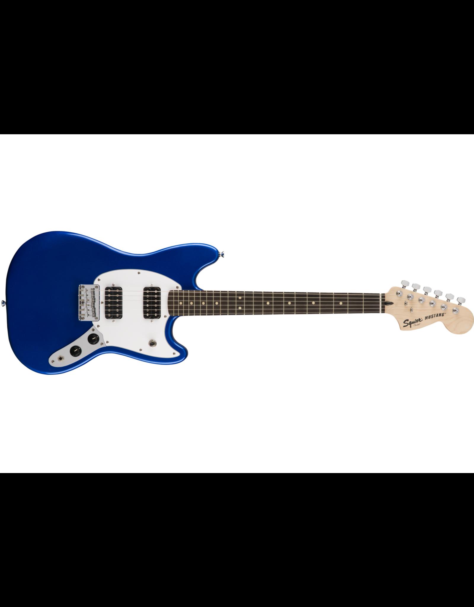 Fender Fender Squier Bullet Mustang HH Imperial Blue