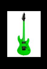 Dean Guitars Dean CZONE NG Series Nuclear Green Guitar