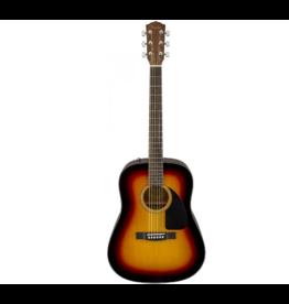 Fender Fender CD-60 V3 Laminated Spruce Sunburst