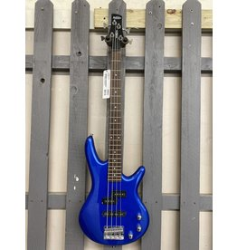 Ibanez Ibanez GSRM20 Gio Short Scale Bass Starlight Blue