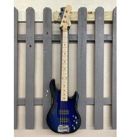 G&L G&L Tribute L-2000 Blueburst Bass Guitar