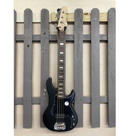 G&L G&L Tribute Kiloton Black Forest Bass Guitar (BLEM)