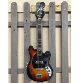 "Teisco Teisco Model 559-1462 24"" Scale Bass (used)"