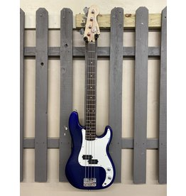 Fender Fender Affinity Squier P-Bass Blue (used)