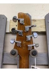 Ibanez Ibanez TCY10E Talman Ivory High Gloss Acoustic Guitar