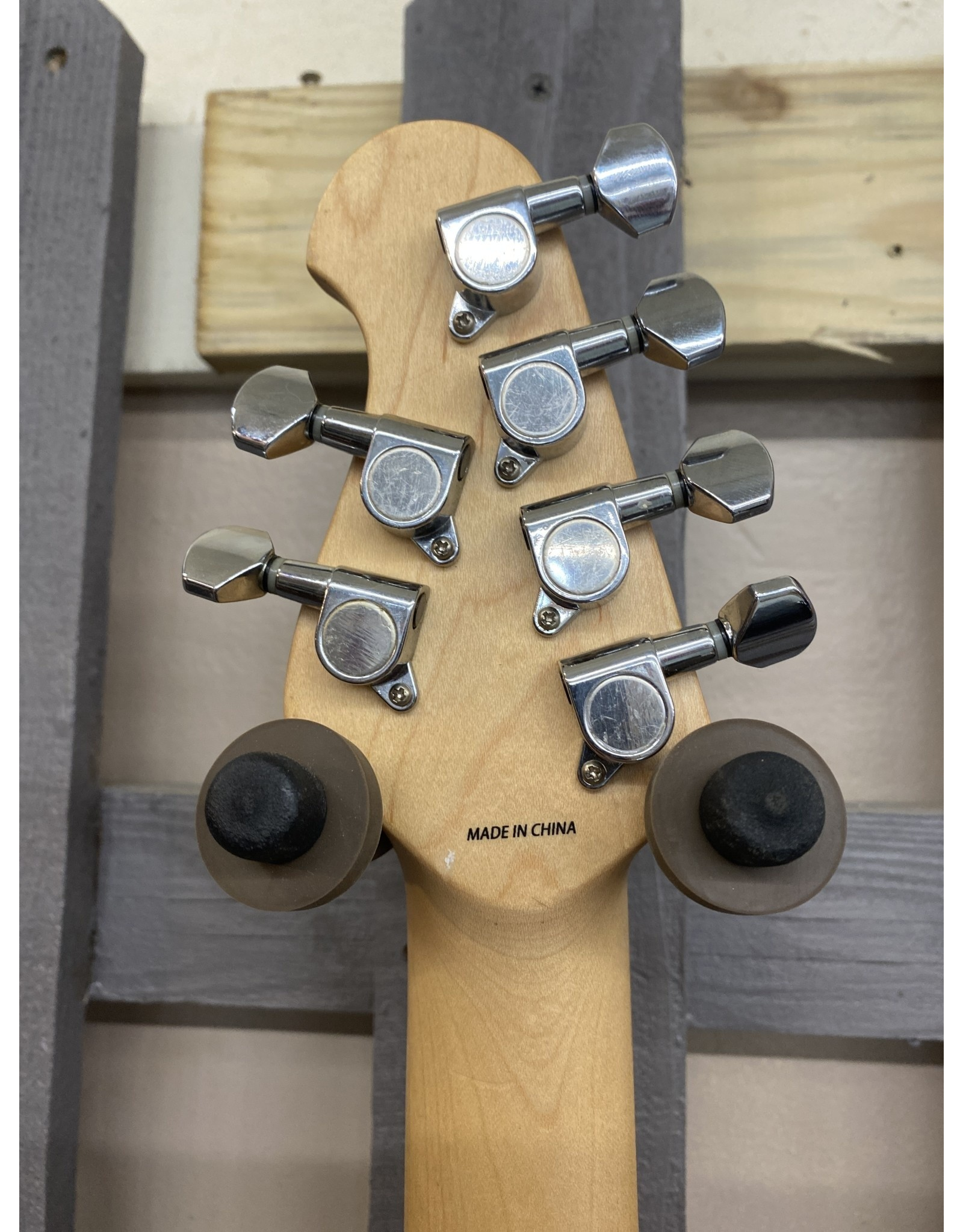 Sterling by Musicman Sterling Axis Sub Series AX3 (used)