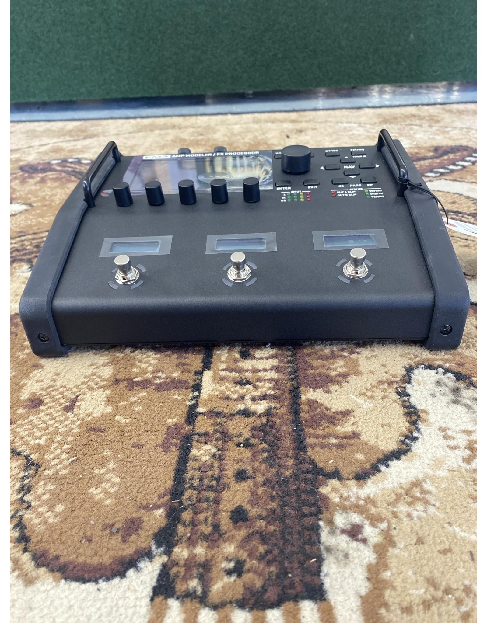 Fractal Audio Fractal Audio FM3 Amp Modeler/FX Processor (used)