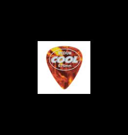 Cool Cool Pure Micron Accu-Grip Pick .75 Gauge 6 Pack