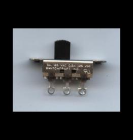 Fender Fender Jaguar/Jazzmaster Slide Switch