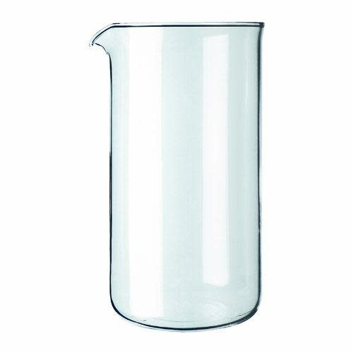Bodum Spare Replacement Beaker French Press Carafe 8cup Tall