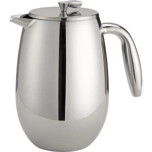Bodum Coffee Server Stainless Steel Double Wall Thermal French Press Columbia 34oz