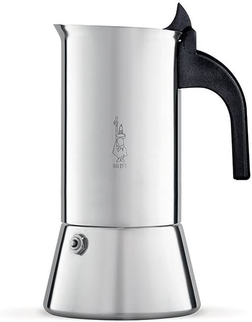 Bialetti Bialetti Venus Stovetop Espresso Maker