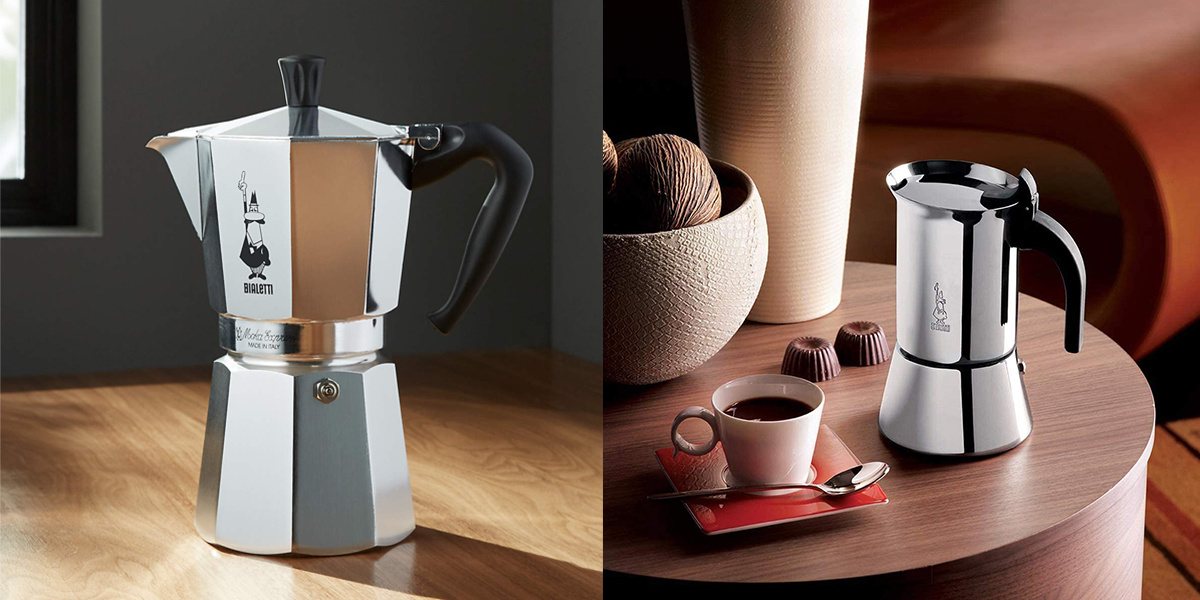 Shop Bialetti Products