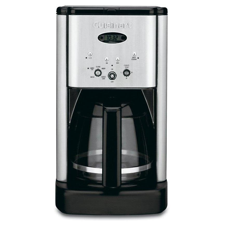 Cuisinart Electric Coffee Maker - Brew Central 12cup
