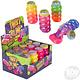 Toy Network Slime Twist Jar Multi Color 4in
