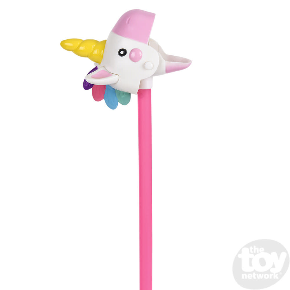 Toy Network Grabber Unicorn 20in