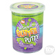 """Toy Network Putty Glitter Tricolor 3"""" High"""